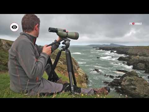 Kowa System TSN-880 / 770 spotting scope system
