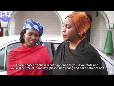WATA AMARYA 3&4 LATEST HAUSA FILM With English Subtitle