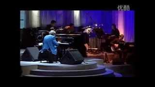 concierto de piano de Richard Clayderman 2005 - Audilio