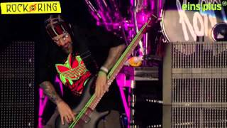 Korn   Falling Away From Me (Live @ Rock Am Ring 2013) (HD)
