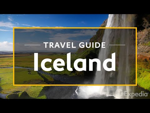 Iceland Vacation Travel Guide