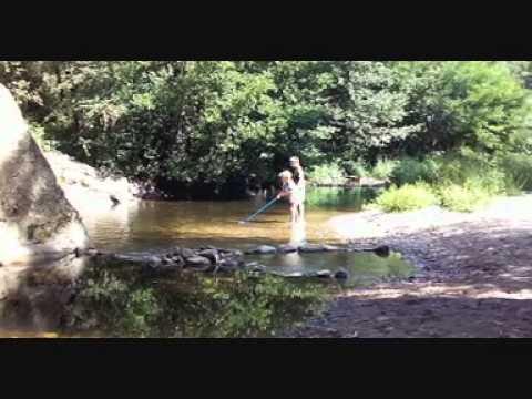 Autour de la rivière