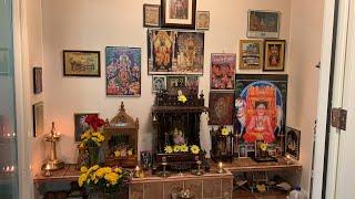 2019 Bhagavata day 8 evening - Shri Gopeenath Achar Galagali