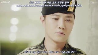 [Hangul/Lyrics/Engsub] XIA (Junsu) - 'How Can I Love You' (Descendants Of The Sun OST Part 10) HD