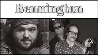 Bennington   DISH, Vito Vs Ian Fidance II