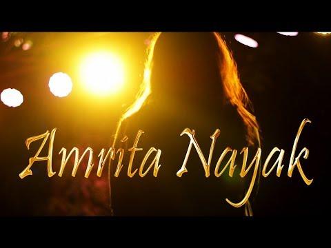 Showreel - Amrita Nayak
