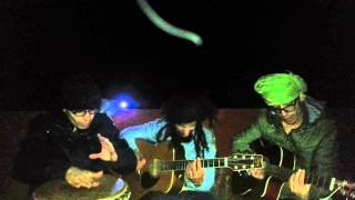 roots rock reagge cover bob marley & justbro