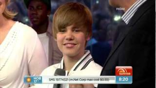 JUSTIN BIEBER - Baby Baby Baby (FULL HD 1080p)