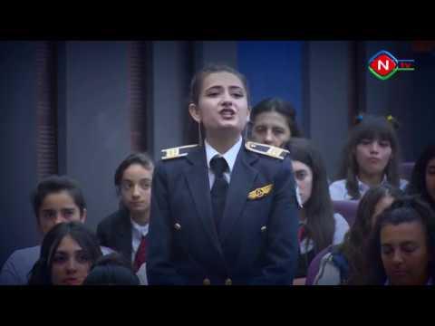 Naxçıvan televiziyasından yeni videoçarx