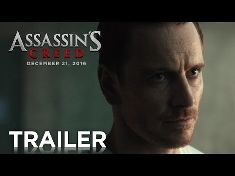 Assassin's Creed (Final Trailer)
