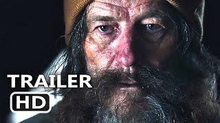 WAKEFIELD Official Trailer (2017) Bryan Cranston Strange Drama Movie HD