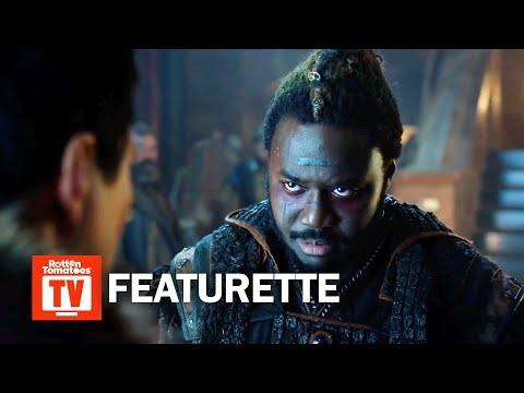 Into the Badlands S03E09 Featurette | 'Pilgrim's New Power' | Rotten Tomatoes TV