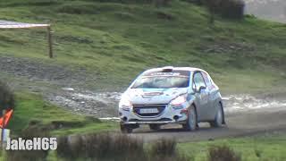 Résumé Rallye Grande Bretagne 2017