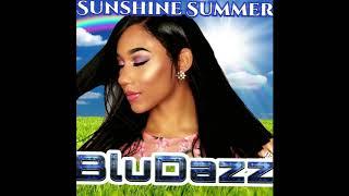 Sunshine Summer by BluDazz
