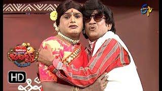 Raising Raju Performance | Jabardasth | 27th  December 2018 | ETV  Telugu