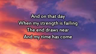 Matt Redman - 10000 Reasons - Instrumental with lyrics