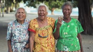 We catch up with three sisters who had cataract surgery 10 months ago!