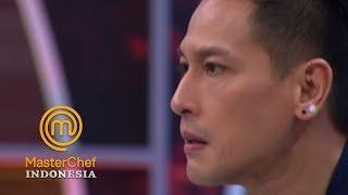 MASTERCHEF INDONESIA - Chef Juna Marah Besar Karena Masakan Rama  | Gallery 2 | 17 Maret 2019