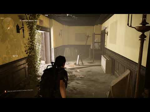 Tom Clancys The Division 2 Walkthrough - Tom Clancy's The Division 2