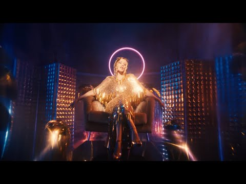 "Kylie Minogue ""Magic"""