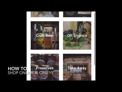 Online Shop guide