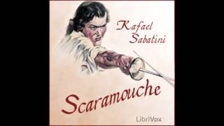 Scaramouche (FULL Audiobook)