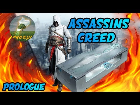 ASSASSINS CREED I - PROLOGUE