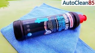 STÄRKER ALS ALLE ANDEREN? Menzerna Polymer Sealing / Power Lock Ultimate Protection/Lackversiegelung