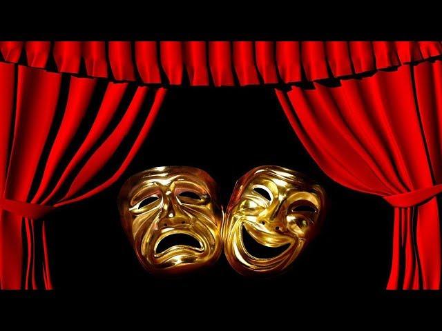 День театра – не повод отдыхать!