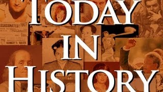 October 21st - This Day in History