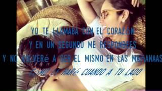 Mi Ángel   Ezio Oliva Con Letra (Lyrics)