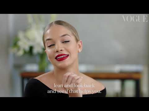 Cat-Eye Makeup DIY: Model Golden Barbie Jasmine Sanders' Cat-Eye Tutorial