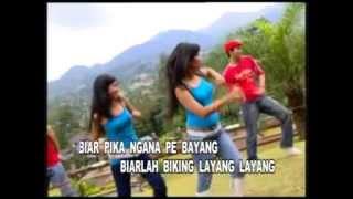 Yopie Latul - Poco-Poco [Official Music Video]