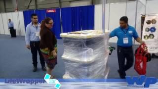 Expo Empaque Norte 2017 — Western Plastics