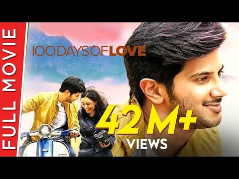 Download 100 Days of Love New Hindi Dubbed Full Movie | Dulquer Salmaan, Nithya Menen, Sekhar, Aju | 4K HD Mp4 3GP Video and MP3