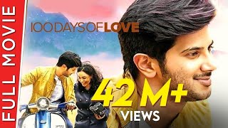 100 Days of Love New Hindi Dubbed Full Movie | Dulquer