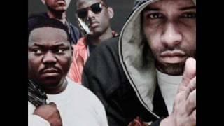 Joe Budden Feat. Lloyd Banks. Fabolous, & Royce Da 5'9 - Remember The Titans