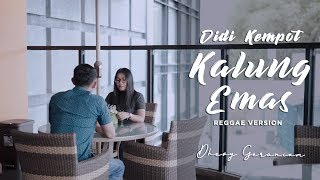 Download lagu Kalung Emas Didi Kempot Reggae Version Dhevy Geranium Mp3