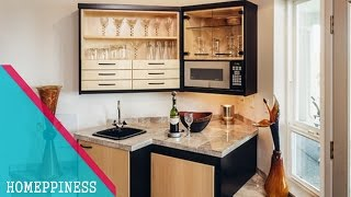MUST WATCH !!! 50+ Luxurious Home Bar Design Ideas For A Stylish Modern Home