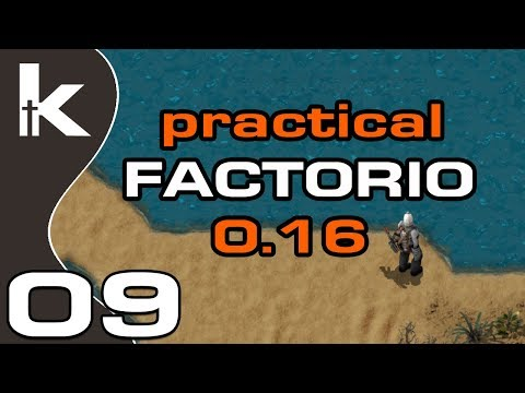 Kitch's Factorio 0 16 Blueprint Book | Completely Practical