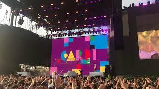Cardi B W Kehlani   Ring (Coachella 2018)