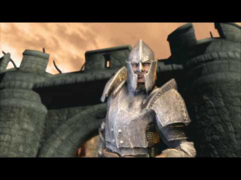 Porting Kit | 'The Elder Scrolls IV - Oblivion' for macOS