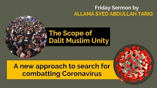 1.The Scope of Dalit Muslim Unity