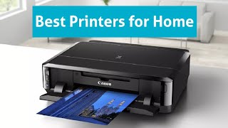 Top 5 Best home printer 2020: top versatile printers for use at home