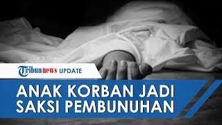Anak Korban Jadi Saksi Kunci Pembunuhan Kadus di Sulawesi Selatan, Sebut Sempat Lihat Terduga Pelaku