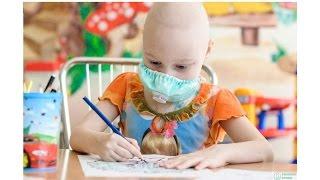 Дети, победившие рак