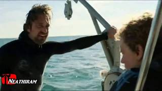 Gerard Butler Fear And Anxiety Motivational HollyWood Mass Whatsapp Status #72