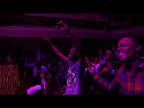 Eee Bwana Uniinue (Interlude Worship)