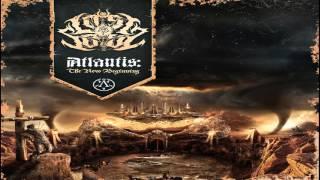 Lost Soul - Atlantis The New Beginning [Full Album]