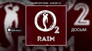 RaiM   Album O2 (sampler)